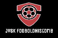 Jysk Fodboldhistorie